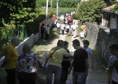 SPD Mackolje - PRAZNIK CESENJ 2011