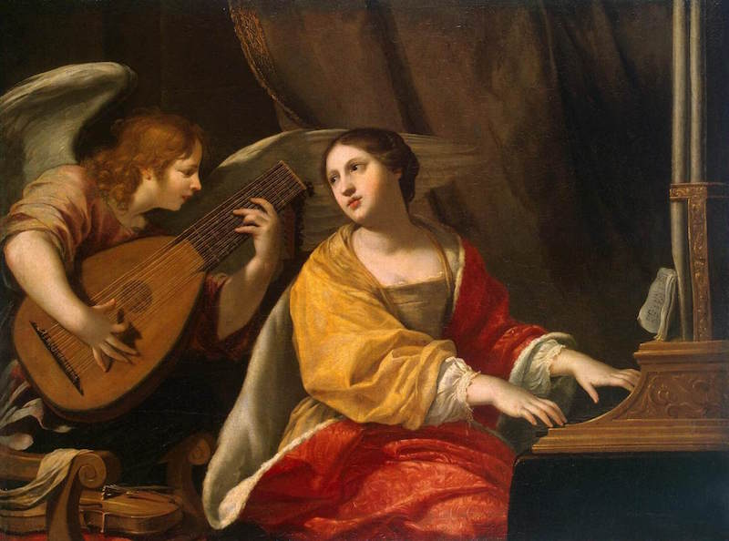 blanchard_jacques_-_saint_cecilia_-_17th_c